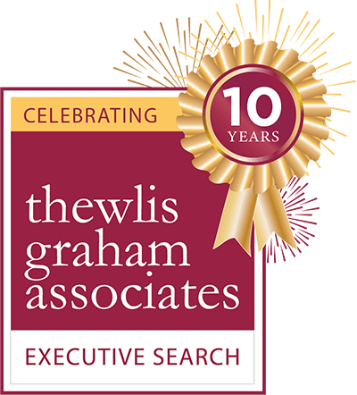 Thewlis Graham Associates 10 Year Anniversary