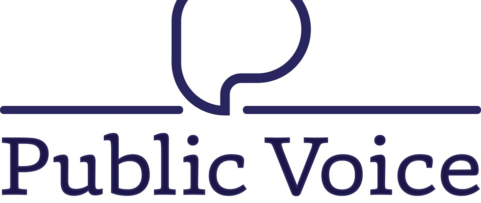 New Role - Public Voice - Chief Executive Officer - Closing date: 6 May 5pm